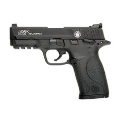 Smith & Wesson Launches M&P22 Compact