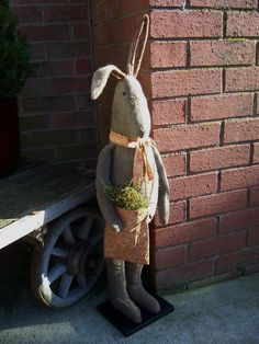 Prim Bunny -- Love him!