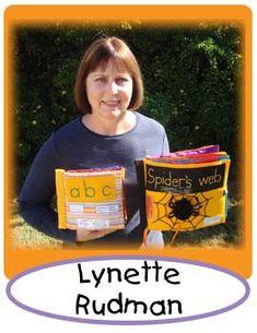 tactile books for blind children
