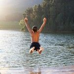 Blog post: Social Media for Nonprofits: Should You Jump in Headfirst?