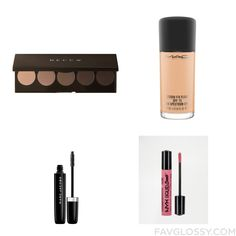 Beauty Advice Featuring Eye Makeup Spf Foundation Nyx Lipstick And Marc Jacobs Mascara From November 2016 #beauty #makeup
