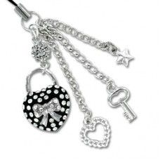 CHARMS DESIGN:  1676 CLEAR