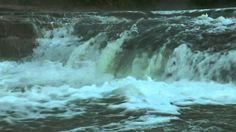 """Waterfall Sounds"" Cow Creek 2Hrs  ""Sleep Sounds"""