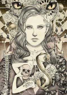 Addiction by Ise Ananphada