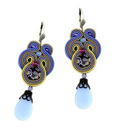 Dori Csengeri earrings, $115
