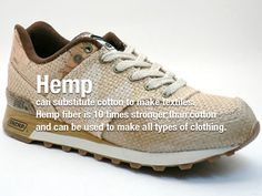 What hemp products do you use?