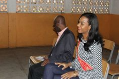 Miss Angola 2015, Whitney Shikongo  apoia lar de acolhimento Arnaldo Janssen http://angorussia.com/entretenimento/fama/miss-angola-2015-whitney-shikongo-apoia-lar-de-acolhimento-arnaldo-janssen/