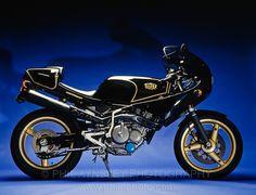 Gilera  1992 500 Saturno Bialbero