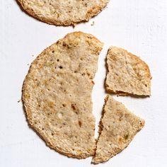 Pistachio Shortbread Recipe - Saveur.com