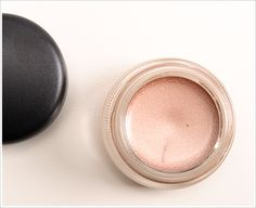 MAC Vintage Selection Pro Longwear Paint Pot Review, Photos, Swatches