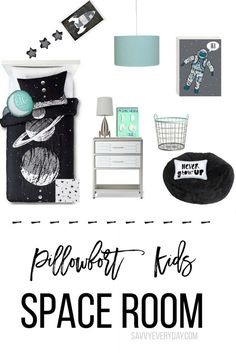 cool Pillowfort Kids Outer Space Room Design - Savvy Every Day by http://www.top-homedecor.space/kids-room-designs/pillowfort-kids-outer-space-room-design-savvy-every-day/