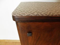 Art Deco cabinet from 1930 by updatechair on Etsy, €270.00