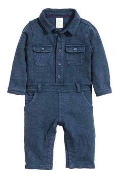 H&M - Workwear romper suit £17.99
