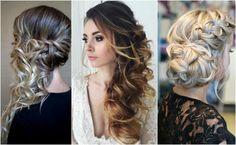 11 stylowych fryzur na bok. Nietypowe upięcia, które przyciągają wzrok #fryzury #włosy na bok #włosy