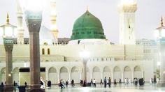 Peygamber Efendimiz Hz. Muhammed (s.a.s.)'in Duaları   www.Tevazu.eu
