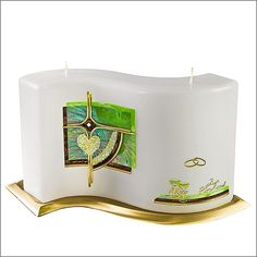 Container, Pasta, Candles, Drawings, Wedding Centerpieces, Wedding Tables, Golden Anniversary, Candle Holders, Large Candles