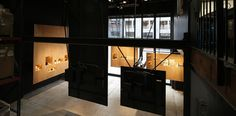 Joya Studios store by Taylor and Miller, New York City » Retail Design Blog