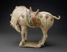 Tang Dynasty, Museum of Fine Arts, Boston