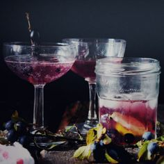 Chase Sloe and Mulberry Gin http://www.thegentlemansjournal.co.uk/images-sloe-gin/