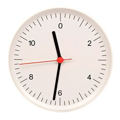 MUJI, Wall Clock