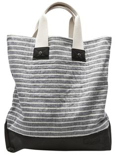 RAG   BONE - Simple tote 1 Diaper Bag Purse 2c8a178cd1d14