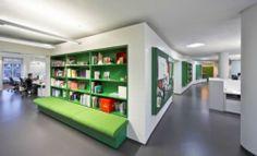 Langland Office Interior Design