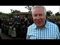 BLAKE RONEY - MALAWI 2011 - ageLOC Nu Skin NuSkin Nourish the Children