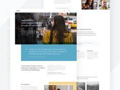 Final Homepage