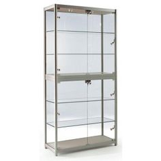 If budget is a concern why not get this simpler dust for Meuble mural vitrine