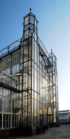 Berlin Dahlem Botanischer Garten Mittelmeerhaus, 1907 ähnliche tolle Projekte und Ideen wie im Bild vorgestellt findest du auch in unserem Magazin . Wir freuen uns auf deinen Besuch. Liebe Grüße