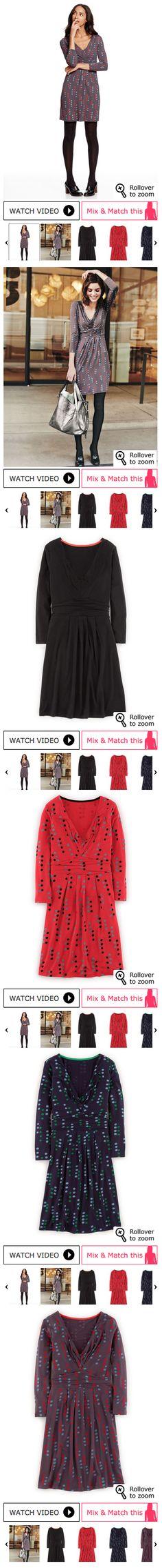 Boden - Women - Dresses - model studio upper body, model lifestyle, laydowns