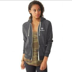 This True Honor Piece is A feminine version of our classic Hoodlum Hoodie. This sporty staple is made from our soft and sustainable True Honor Eco-Fleece. It's Perfect for keeping warm during cold-weather workouts and staying cozy during those long summer nights. Part of our Black Label Collection. Designed in Carlsbad CA...Made in USA