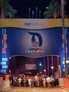 Run Disney,  Really want to do a run in Disneyland