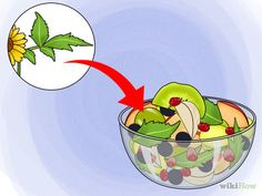 How to Grow a Sunflower in a Pot -- via wikiHow.com