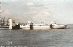 St Nazaire, France, Pays De La Loire, Ship, Nantes, Brittany, Home, French