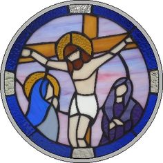 station of the cross XII of christ on the cross pattern for stained glass, found here: http://gospelglass.com/index.php?main_page=product_info&cPath=4&products_id=278