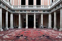 FOR PILAR~: Palazzo Grassi