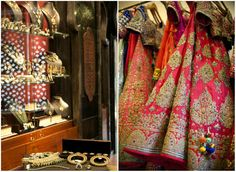 A guide to shopping in Jaipur, with a list of places selling classic jewellery, modern clothing and more.