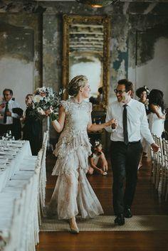 Victorian Regal Wedding on Kara's Party Ideas | KarasPartyIdeas.com (9)