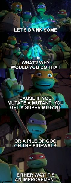 RAPH I HONESTLY HATE YOU NOW CUZ IF DONT CARE IF :LEO OR MIKEY DIES YOU SUCK AS A BROTHER OR ANYONE ELSE!!!!!!!!!!!!!!!!!!!!!!!!!!!!!!!!!