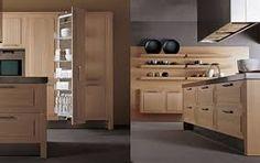 wooden kitchen - Hledat Googlem