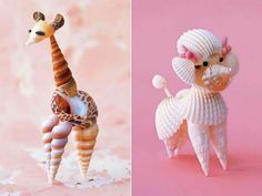 Seashell Creations!