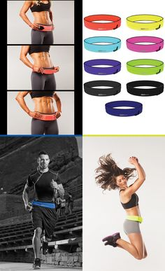 Jump, run, play, explore and more with the FlipBelt!