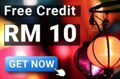 Scr888 Free Credit No Deposit RM10 Malaysia 2016