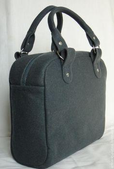 bussiness bag - Tutorial - J'y mettrais un peu de couleurs !