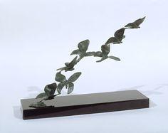 Katy Poett sculptures - GrandyArt