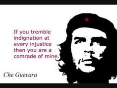 Che Guevara Quotes | Famous Che Guevara Quotes ( 12 Quotes )