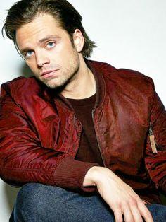Sebastian Stan is ❤