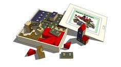 Pequeno Engenheiro - 3D Warehouse