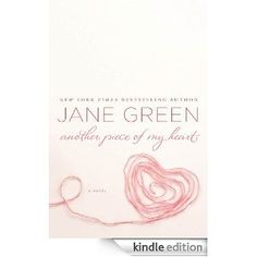 Jane Green's next book, available March 13. I don't love all her books, but she dives into emotions pretty well